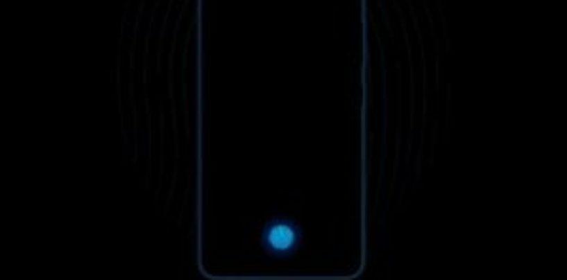 Vivo unveils world's first in-display fingerprint scanning smartphone