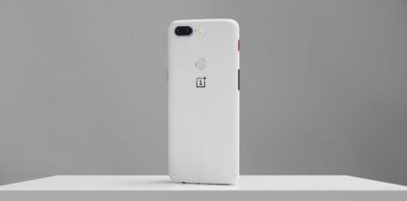 OnePlus 5T gets beta update with iPhone X like gesture controls