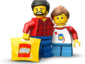 Lego partners China's Tencent to develop online games