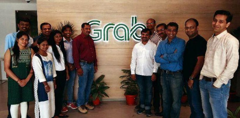 Grab acquires Bangalore-based payments startup iKaaz