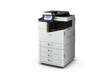 Epson's Workforce Enterprise WF-C20590 prints 100 pages per minute