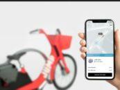 Uber launches dockless, ebike-sharing service called Uber Bike