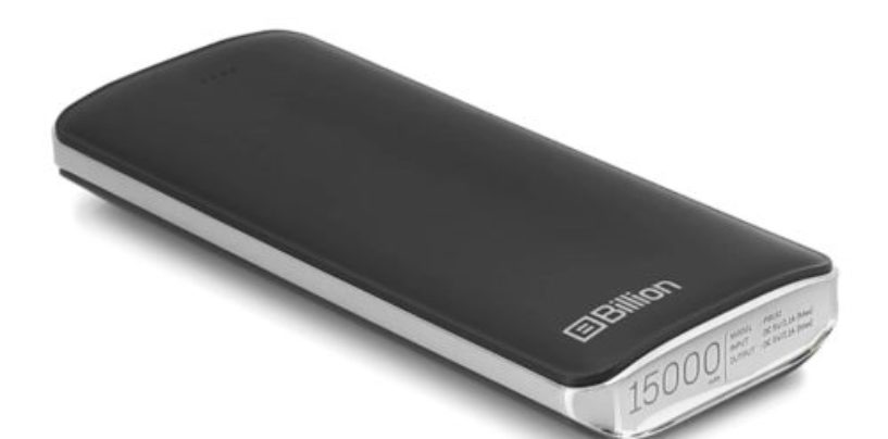 Flipkart launches power banks under Billion brand starting at Rs 799