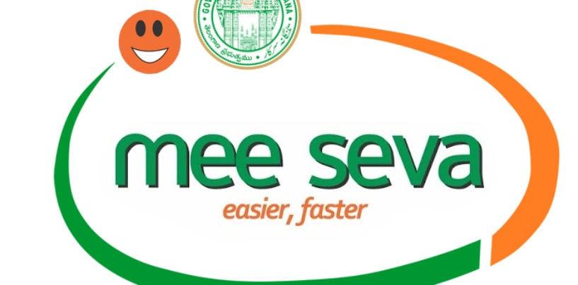 Insights from Telangana Govt.'s MeeSeva Platform Going Mobile