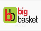 BigBasket raises $300M led by Alibaba