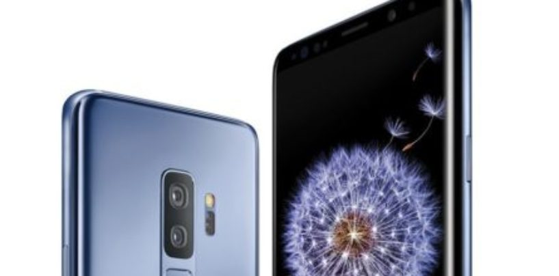 Samsung Galaxy S9+'s camera beats Pixel 2's score to top DxO Mark ratings