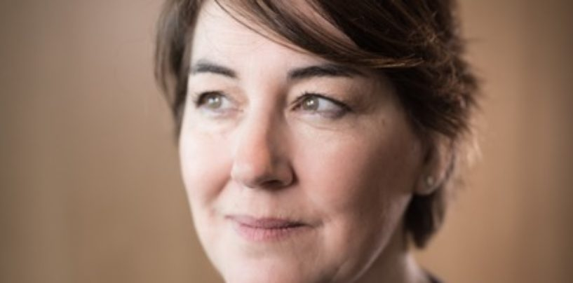 Pinterest hires former Google exec Francoise Brougher as its first COO