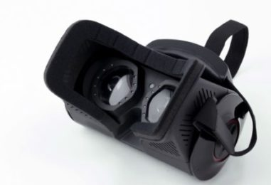 Qualcomm integrates Tobii's eye-tracking in Snapdragon 845 VR headsets