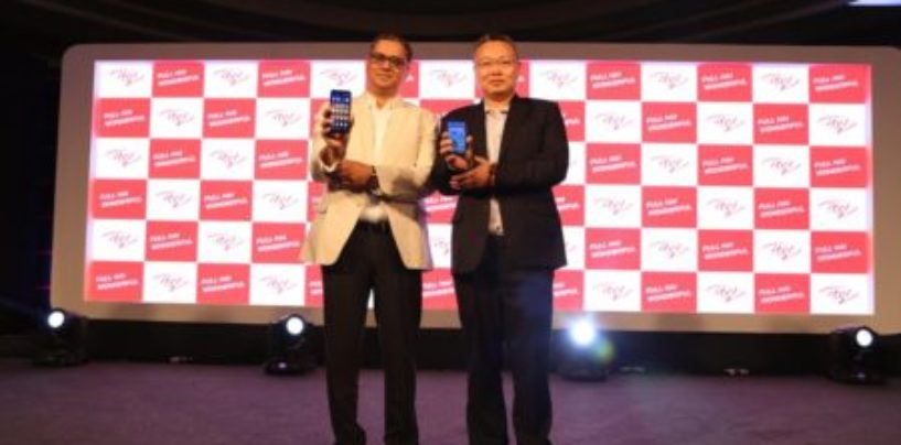 Itel launches new budget smartphones with 18:9 display in India