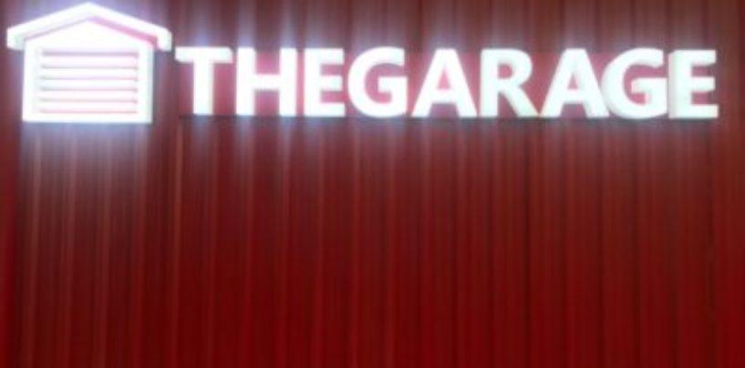 Microsoft unveils its innovation hub 'Garage' in Hyderabad