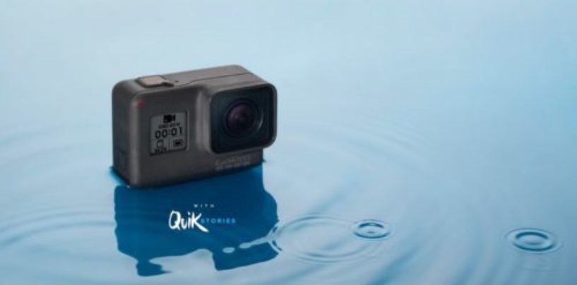 GoPro Hero sports and action camera launched for Rs 18,990