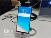 Vivo Apex with Snapdragon 845 officially unveiled in China