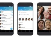 Microsoft optimizes Skype for entry-level Android smartphones