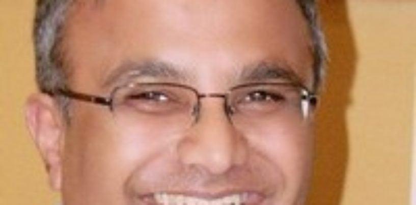 Airtel appoints ex-NASA scientist as chief data scientist