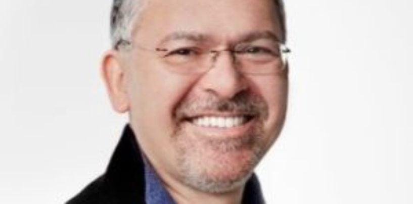 Apple poaches Google's AI chief John Giannandrea