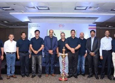 CIO Klub launches Kolkata and Hyderabad chapters