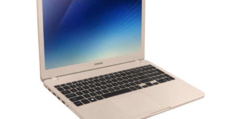 Samsung brings cheaper variants to its Notebook portfolio
