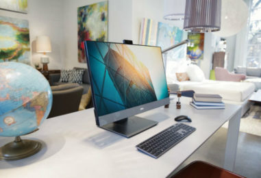 Dell Brings Versatile and Secure Desktop PCs and AIOs