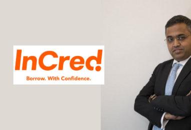 InCred strengthens leadership; appoints Vivek Bansal as its CFO