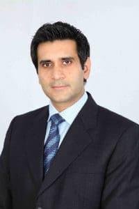 Ritesh Chopra, Director, Norton business for India