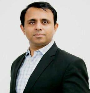 Deepak Pargaonkar, Vice President, Solution Engineering, Salesforce