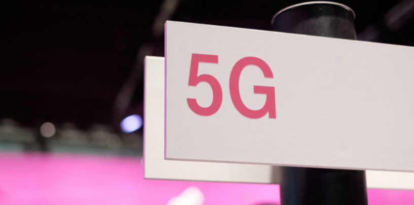 Gemalto first in the world to make 5G SIM