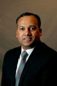 Abhishek Agarwal, Senior Vice President, The Judge Group India