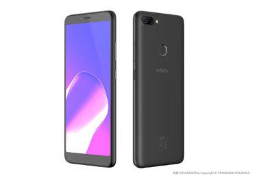 Infinix HOT 6 Pro Smartphone: First Look