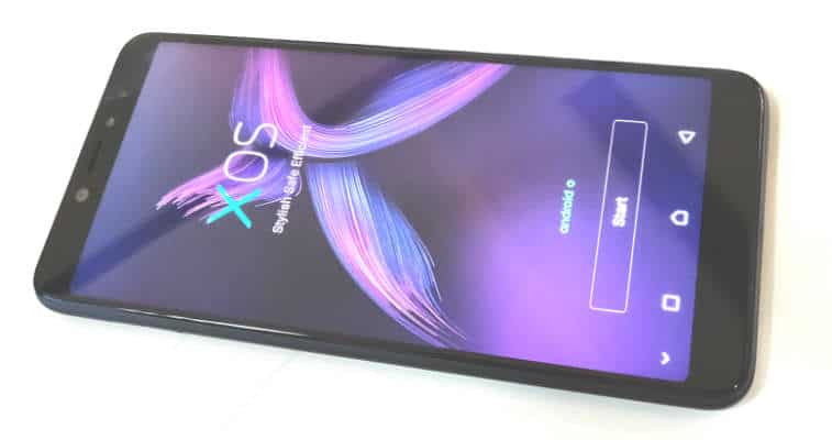 Infinix HOT 6 Pro Smartphone