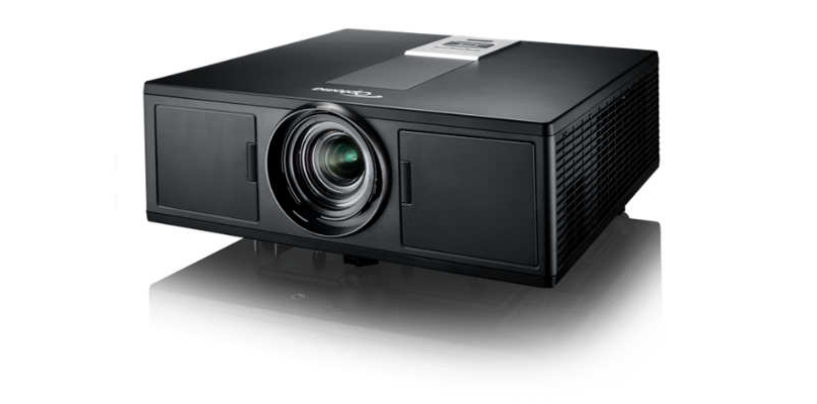 Optoma Introduces Innovative New Line of High Brightness Laser Projectors for Professional Environments