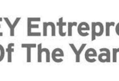 Virtusa's Kris Canekeratne selected as  EY Entrepreneur of The Year 2018
