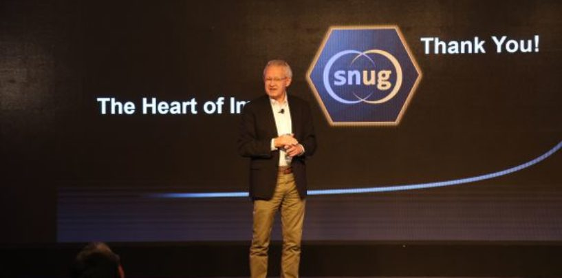 Highlights From 19th Annual SNUG Conference, Bangalore
