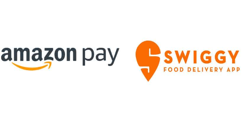 bbeb14a32c8 Amazon Pay Now Accepted on Swiggy - CIOL
