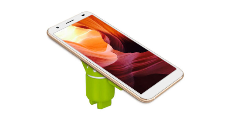 Coolpad Mega 5A Smartphone comes to India