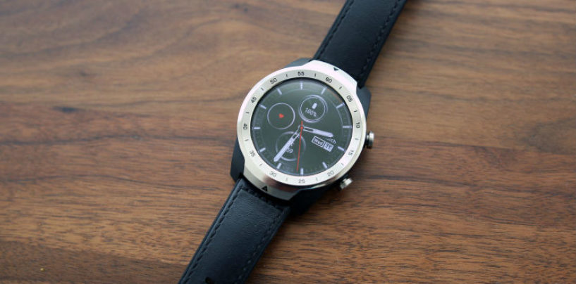 Corning Gorilla Glass DX+ Chosen for Samsung Galaxy Watch
