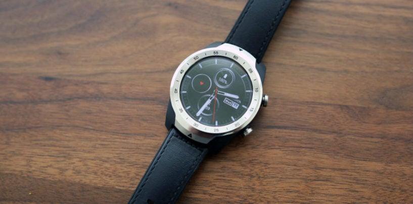 Corning Gorilla Glass DX+ Chosen for Samsung Galaxy Watch