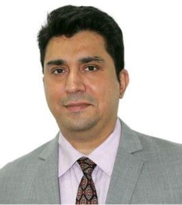 Kunal Nagarkatti, Chief Operating Officer, Clover Infotech