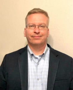 Roman Sofianos, Director, KeyPoint Technologies