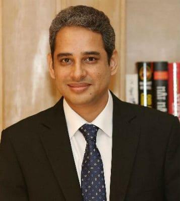 Saurabh Saxena, Country Director, Micro Focus India