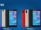 TECNO CAMON iACE & CAMON iSKY 2: Budget Smartphone with AI-powered Camera