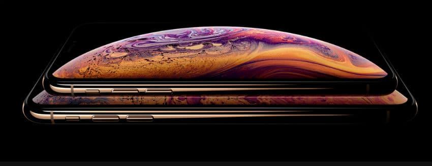 Apple iPhone XS iPhone XS Max