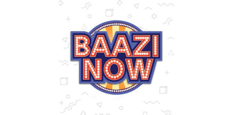 BaaziNow is pioneering live, interactive video entertainment in India