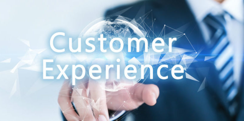 Customer experience is now the top priority for quality assurance