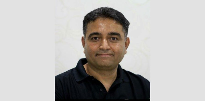 Goals101 appoints Yahoo's ex-Global Engineering Head, Shyam Ramamurthy as their Chief Product Officer