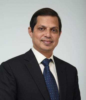 Makarand Joshi, Area Vice President & Country Head, India Subcontinent, Citrix