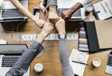 CometChat Selected for Techstars Boulder Accelerator Program