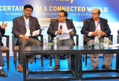 TechDay Engages CXOs in Ahmedabad on Data Center Optimization