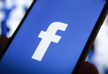 Facebook  Inc. announces appointment of Facebook India Managing Director and Vice-President