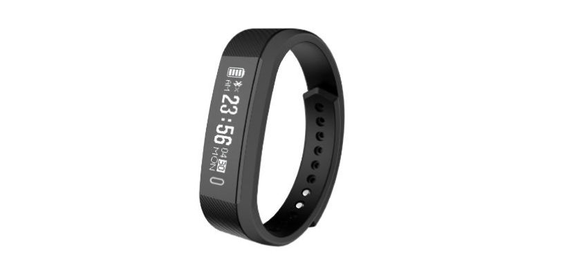 Ambrane Smart Band AFB – 20 arrived at Rs.1999