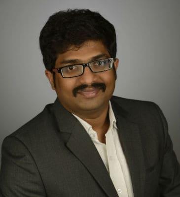 Anjani Kumar India Country Manager Raritan
